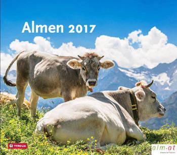 Almen 2017