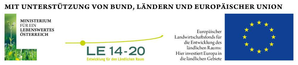 LE 14 20 Mit Unterstuetzung von Bund Laendern und EU