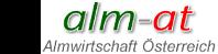 Almwirtschaft Österreich