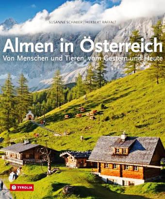 Almen in Österreich