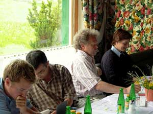 2004.06.15 ALP AUSTRIA 3. Workshop