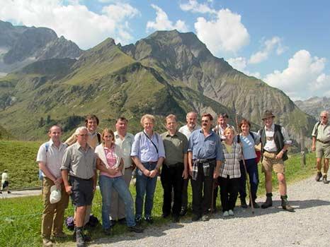 ALP Austria Arbeitsgruppe