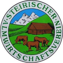 Logo Steirischer Almwirtschaftsverein