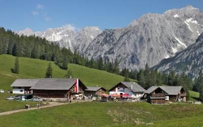 der alm u bergbauer 20130809