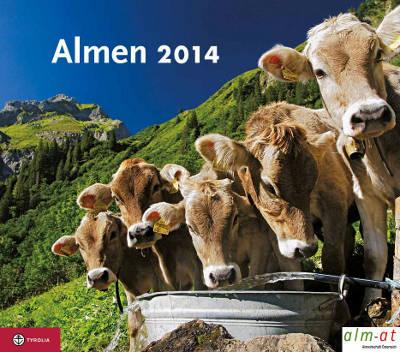 Almen 2014
