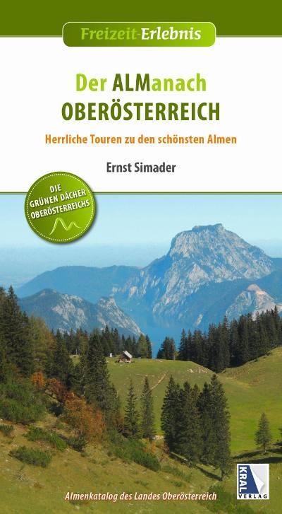 Almanach Oberoesterreich Neuauflage 2015
