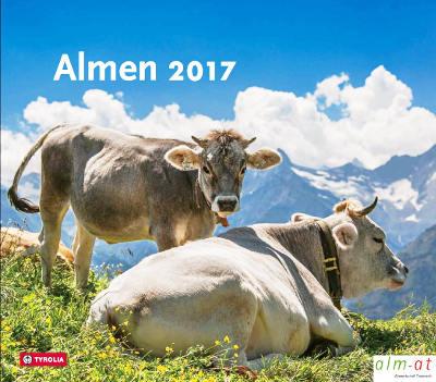 Almkalender 2017