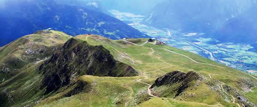Tiroler Almwandertag 2017