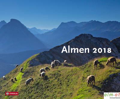 Almen 2018