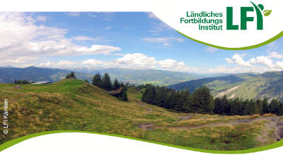 LFI Kärnten - Fachtagung für Almwirtschaft